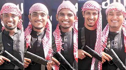 IS releases new video featuring Dhaka cafe attackers