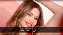 Sexy Modern Family star and Avon create So Very Sofia by Sofia Vergara