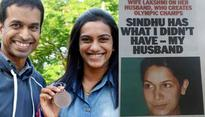 Twitter rips tabloid apart for twisting Lakshmi Gopichands quote about PV Sindhu