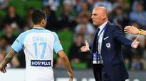 Muscat cited for code of conduct breach after criticising referee