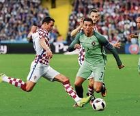 Portugal triumphant as Croatia rue missed chances
