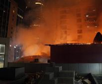 Kamala Mills fire tragedy: Police arrest fire officer, two others