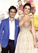 'I fell in love with nawaz onscreen in gangs of wasseypur'