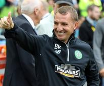Confidence high in Celtic camp, says Forrest