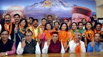 Shimla Municipal polls: BJP emerges as single largest party; Modi, Shah hail verdict