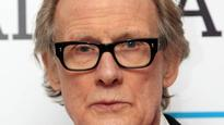 Bill Nighy 'proud' to stand in for Alan Rickman in new film