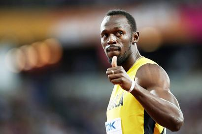 World Championships: Bolt takes centre stage in 100 metres gold bid