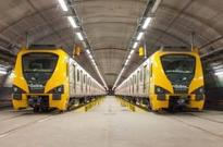 More Alstom trains in Buenos Aires metro plan