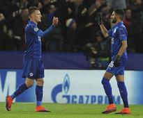 Ballon d'Or nominees: Leicester City's Jamie Vardy, Riyad Mahrez named in 30