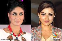 Kareena gives pregnant Soha helpful diet tips