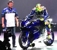 India-bound 2017 Yamaha R15 Version 3.0 unveiled in Indonesia