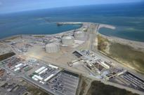 Turnkey Project Performed by Techint E&C and Sener Received First LNG Carrier