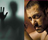 OMG! 'Ghost' spotted on the sets of Salman Khan's upcoming movie 'Sultan'