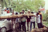 Agni Foundation takes lead in getting Chennai back on feet post Cyclone Vardha