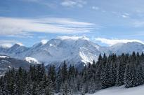 Edmond de Rothschild Heritage and Four Seasons Announce First European Four Seasons Ski Destination in French Alps of Megève