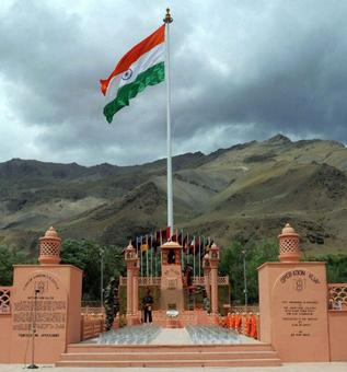 PM Modi hails India's military prowess on Kargil Vijay Diwas
