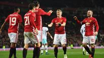 Manchester United become world's most valuable club with $288 million income, says Forbes report