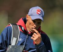 Jimmy Adams leaving role as Kent head coach after five years in charge