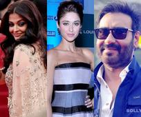 Not Aishwarya Rai Bachchan but Ileana DCruz and Esha Gupta to be a part of Ajay Devgn's Baadshaho!