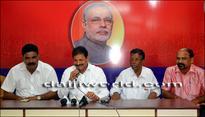 Udupi: Mattar Hegde dissuades public from supporting Jan Aakrosh divas