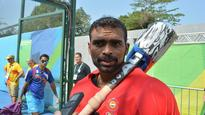 Will play to beat Pakistan for sake of our soldiers: Indian hockey skipper Sreejesh