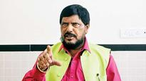 Fake gau rakshaks must be dealt with: Ramdas Athawale