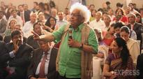 After discarding socialism as western, country losing its idealism of yore: Lord Meghnad Desai