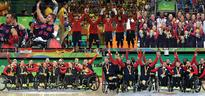 Breaking Down The Finalists: Team Of The Paralympic Games