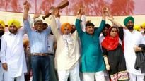 Akalis want sympathy over SYL, be ready for early polls: Chhotepur