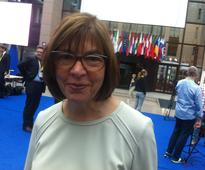 Rebecca Harms: We will not let Scotland down