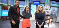 Aaron's, Wendy Williams Show Partner On Home Makeover