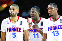 Last 3 Olympic basketball spots to be determined next week