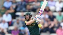 Wessels ton lifts Notts to comfortable win