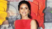 Madhurima Tuli is Ekta Kapoor's Chandrakanta