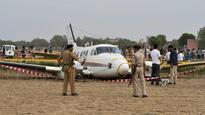 Najafgarh air ambulance crash: Pilots lauded for quick thinking which avoided civilian casualties