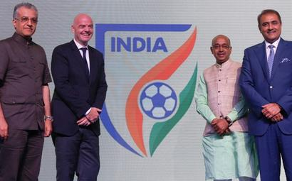India wants to host U-20 FIFA World Cup in 2019