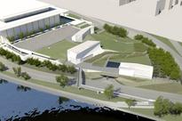 Steven Holl Architects Wins Planning Approval for Pedestrian Bridges in Kennedy Center Expansion