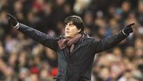 Germany coach Loew critical of plans to expand World Cup