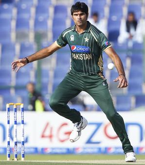 Spot-fixing: Mohammad Irfan suspended in PSL scandal