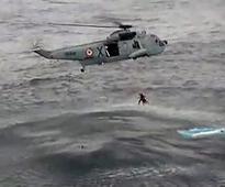 Cyclone Ockhi: 357 fishermen rescued so far; Gujarat, Maharashtra on high alert