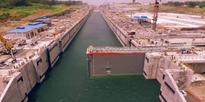 Techknow  Panama's Grand Canal promo