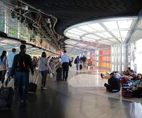 Two new hotels at O'Hare