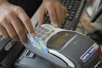 Riding the tide in cashless payments