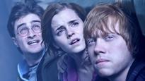 Harry Potter world: Warner Bros Studio Tour London