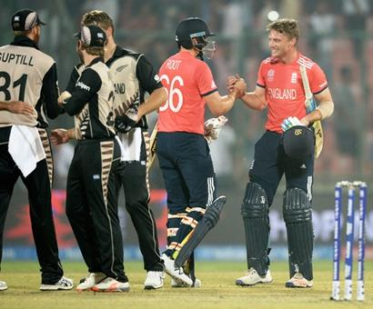 India or West Indies doesn't matter, warns Jason Roy