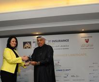 Best Performing Insurance Company Named at Middle East Flagship Forum