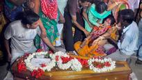 Indians dead in Iraq: In Bengal, families fume over no compensation, Trinamool blames Model Code due to Panchayat polls