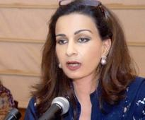 Sherry calls govt commission a sham