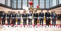 Hanwha Galleria opens duty-free shop in 63 Building
