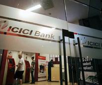 ICICI Bank Q1 net rises 3.5 pc to Rs 2,605 crore
